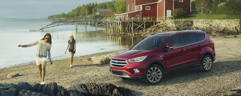 2016 Ford Escape Main Img