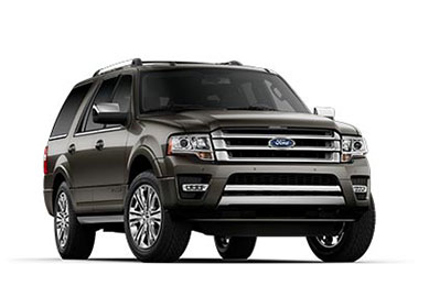 2016 Ford Expedition in Salt Lake City