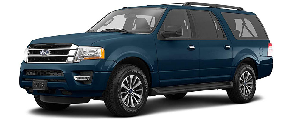 2016 Ford Expedition Safety Main Img