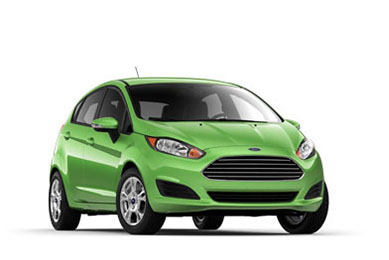 2016 Ford Fiesta in Conyers