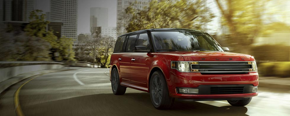 2016 Ford Flex Appearance Main Img