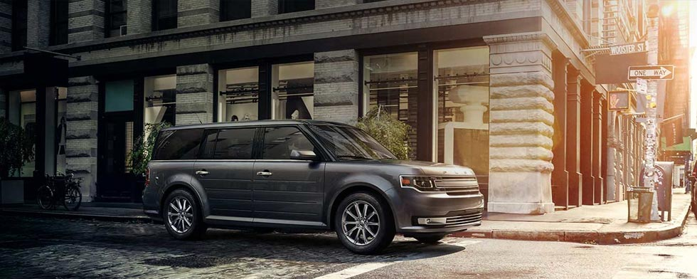 2016 Ford Flex Main Img