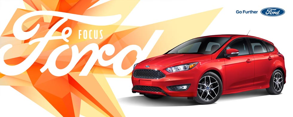 2016 Ford Focus Main Img