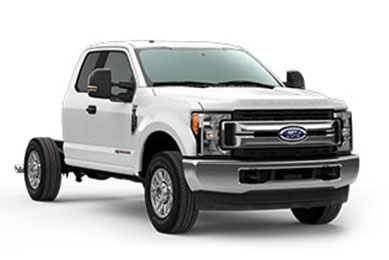 2016 Ford Commercial Trucks in Phoenix