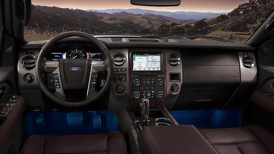 2016 Ford Expedition in Phoenix