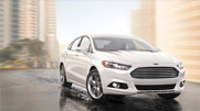 2016 Ford Fusion in Phoenix