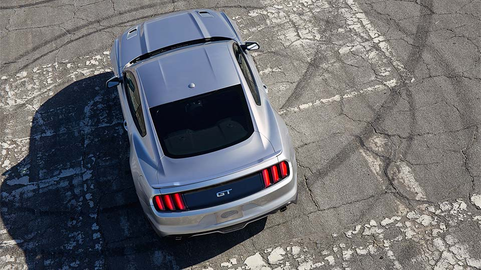 2016 Ford Mustang in Phoenix