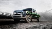 2016 Ford Super Duty in Phoenix
