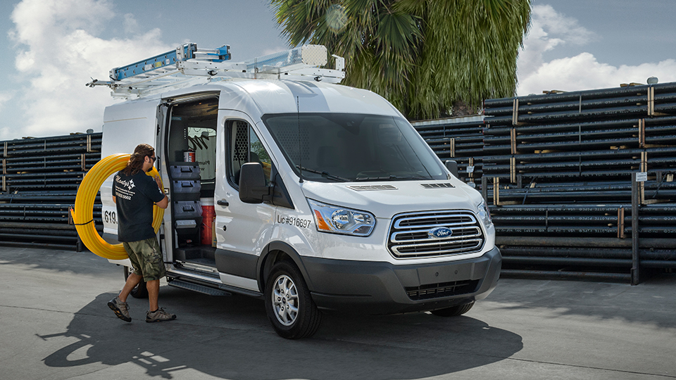 2016 Ford Transit in Phoenix