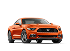 Mustang EcoBoost<sup>®</sup> Fastback