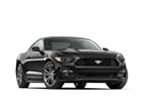Mustang EcoBoost<sup>®</sup><br>                               Premium Fastback