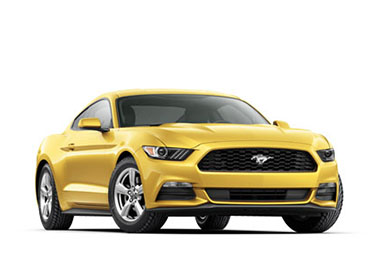 2016 Ford Mustang in Salt Lake City