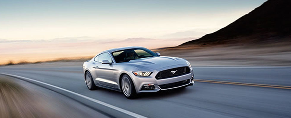 2016 Ford Mustang Safety Main Img