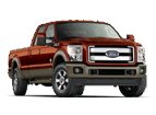 Super Duty F-250 King Ranch<sup>®</sup>
