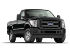 Super Duty F-250 XL