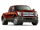 Super Duty F-450 King Ranch