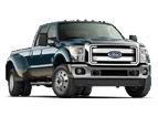Super Duty F-450 Lariat