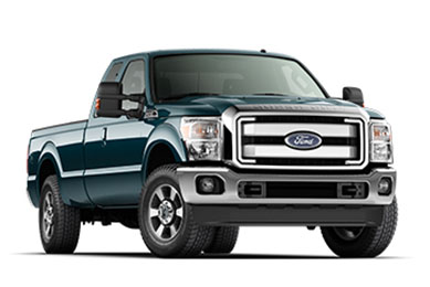 2016 Ford Super Duty in College Station