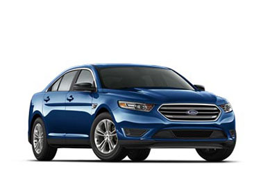 2016 Ford Taurus in Salt Lake City