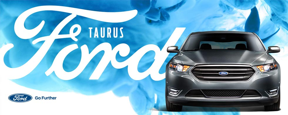 2016 Ford Taurus Main Img