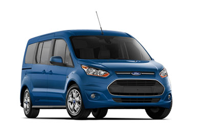 2016 Ford Transit Connect in Salt Lake City