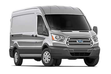 2016 Ford Transit in Salt Lake City