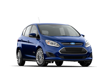 2017 Ford C-Max in Salt Lake City