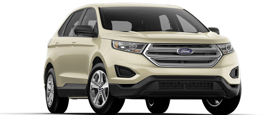 2017 Ford Edge Main Img