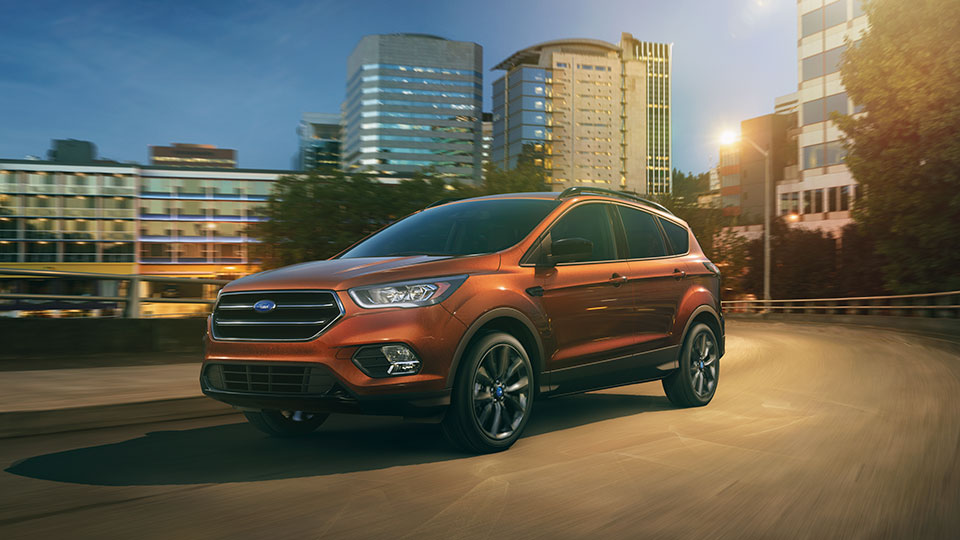 2017 Ford Escape in Phoenix