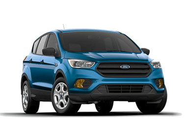 2017 Ford Escape in Salt Lake City