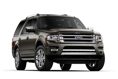 2017 Ford Expedition in Salt Lake City