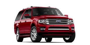 Expedition King Ranch EL