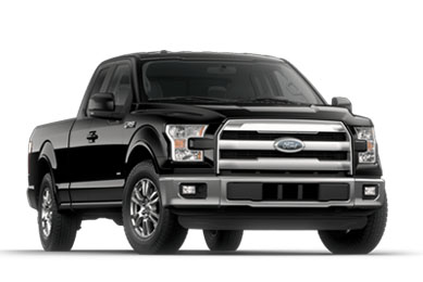 2017 Ford F-150 in College Station