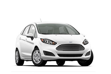 2017 Ford Fiesta in Salt Lake City