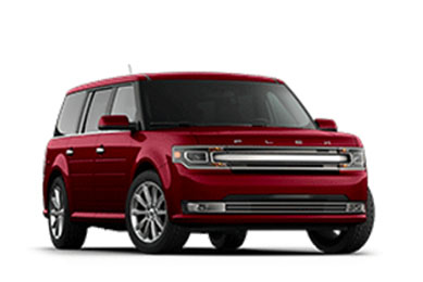 2017 Ford Flex in Conyers