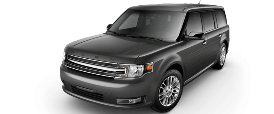 2017 Ford Flex Main Img