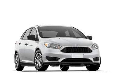 2017 Ford Focus in Salt Lake City