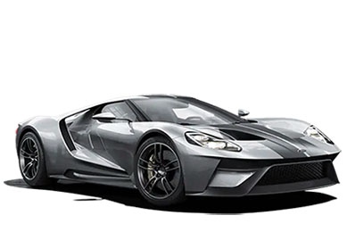 2017 Ford GT in Conyers