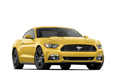 2017 Ford Mustang in College Station
