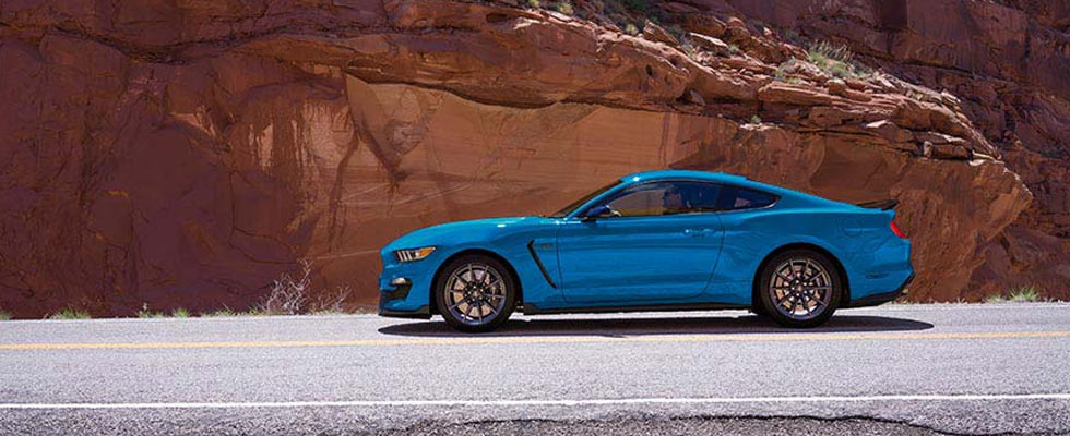 2017 Ford Mustang Appearance Main Img
