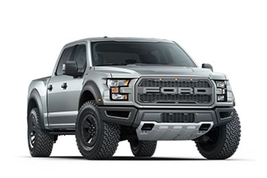 2017 Ford Raptor in College Station