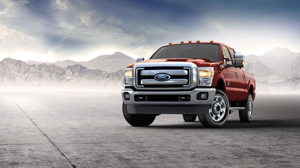 Wilson Motors Corvallis >> Ford Super Duty in Corvallis | Benton County 2017 Ford ...