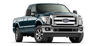 Super Duty F-350 Lariat