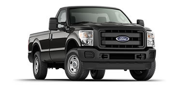 Super Duty F-350 XL