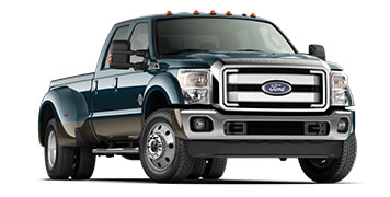 2017 Ford Super Duty in Phoenix