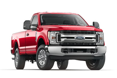 2017 Ford Super Duty in College Station