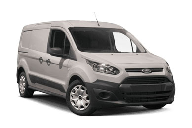 2017 Ford Transit Connect in Salt Lake City