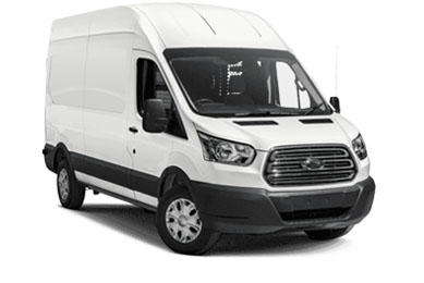 2017 Ford Transit in Salt Lake City