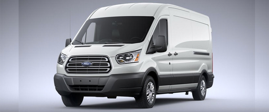 2017 Ford Transit Main Img