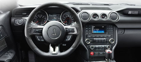 An Interior That Helps You Improve Your Performance.